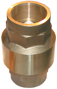 CV SERIES CHECK VALVE (#34-CV50) - Click Here to See Product Details