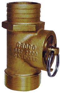 SAFETY SEACOCK CONVERSION (#34-SSC1250) - Click Here to See Product Details