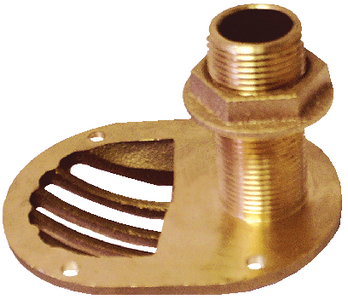 SCOOP THRU-HULL (#34-STH500W) - Click Here to See Product Details