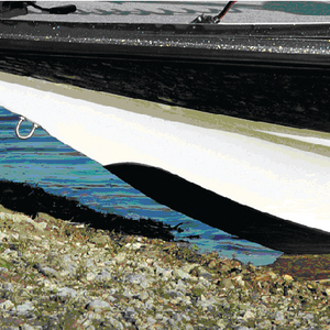 BEACH BUMPER KEEL PROTECTOR (#86-60206) - Click Here to See Product Details