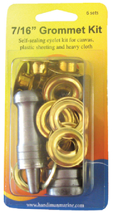 GROMMET KIT & REFILL (#8-561003) - Click Here to See Product Details