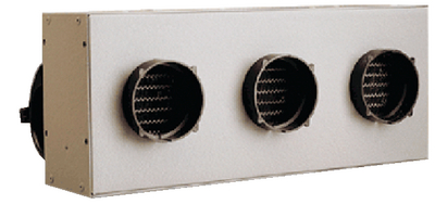 COMPLETE HEATER KITS (#760-303HC) - Click Here to See Product Details