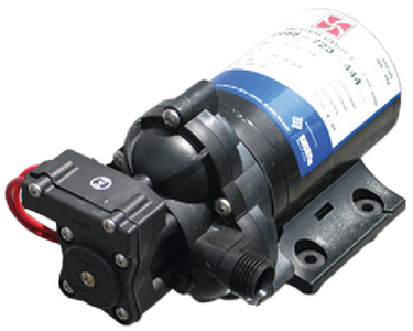 WATER PUMP WITH PRESSURE SWITCH (#760-S326) - Click Here to See Product Details