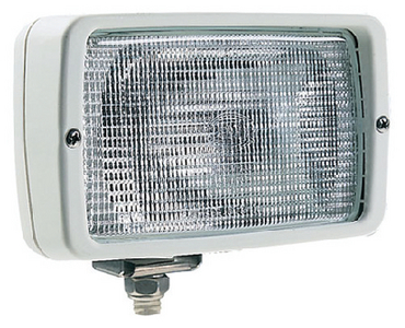 HALOGEN DECK LAMP (#265-007118051) - Click Here to See Product Details