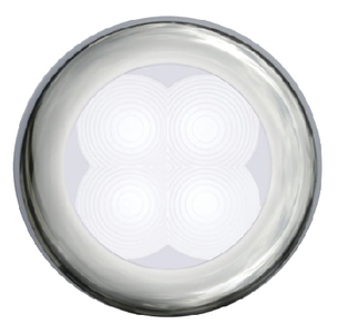 SLIM LINE ROUND LED COURTESY LAMP (#265-980500021) - Click Here to See Product Details