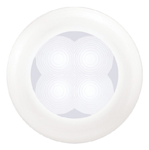 SLIM LINE ROUND LED COURTESY LAMP (#265-980500041) - Click Here to See Product Details