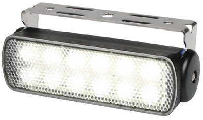 SEA HAWK LED DECK FLOODLIGHT (#265-980670301) - Click Here to See Product Details
