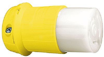 INSULGRIP PLUG AND CONNECTOR BODY (#36-HBL26CM13) - Click Here to See Product Details