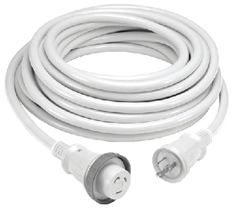 30A 125V CABLE SET WITH LED (#36-HBL61CM08WLED) - Click Here to See Product Details