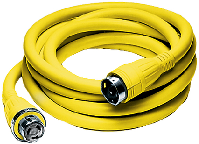 50A SHORE POWER CABLE SET (#36-HBL61CM52) - Click Here to See Product Details