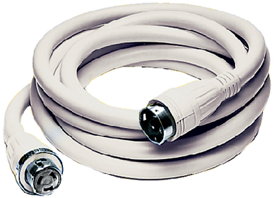 50A SHORE POWER CABLE SET (#36-HBL61CM52W) - Click Here to See Product Details