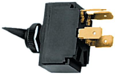 TOGGLE SWITCH (#36-M21SP) - Click Here to See Product Details
