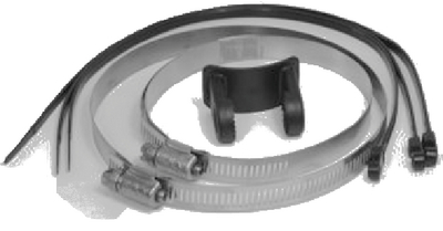 TRANSDUCER MOUNTING KITS AND HARDWARE (#137-7400871) - Click Here to See Product Details