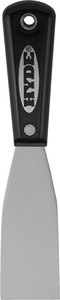 BLACK & SILVER<sup>®</sup> PUTTY KNIFE (#292-02100) - Click Here to See Product Details