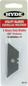 ECONOMY TOP SLIDE UTILITY KNIFE (#292-42115) - Click Here to See Product Details