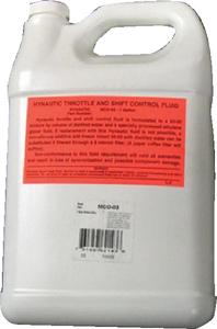 SEASTAR SOLUTIONS FLUID-HYNAUTIC CONTROLS-1 GAL (HA5455)