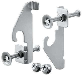 BRACKET FOR M502 VHF (#151-MB75) - Click Here to See Product Details