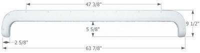 ICON TECHNOLOGIES FNDR.SKIRTTANDEMFS730 FLEET (01538)