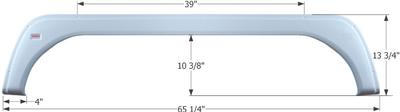 ICON TECHNOLOGIES KZ TANDEM FS1724 PW (01724)