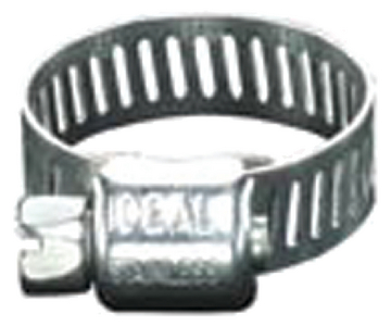 MINI CLAMPS - MICRO GEAR<sup>®</sup> 62M SERIES (#282-62604) - Click Here to See Product Details