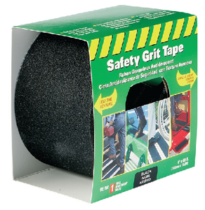 ANTI-SLIP SAFETY GRIT TAPE (#834-RE160) - Click Here to See Product Details