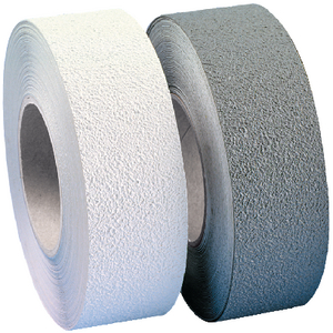 TEXTURED VINYL TRACTION TAPE (#834-RE3888WH) - Click Here to See Product Details