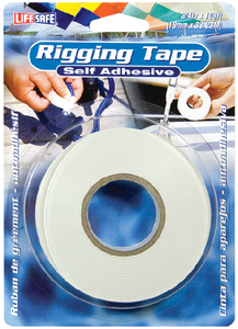 SELF-ADHESIVE RIGGING TAPE (#834-RE3947) - Click Here to See Product Details