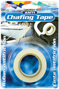 VINYL COATED ANTI-CHAFING TAPE  (#834-RE3949) - Click Here to See Product Details