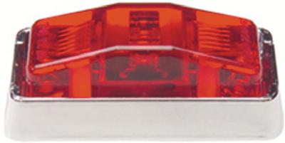 INNOVATIVE LIGHTING INC LIGHT MINI SIDEMARKER RED (204-4482-7)