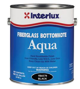 FIBERGLASS BOTTOMKOTE<sup>®</sup> AQUA (#94-YBA549G) - Click Here to See Product Details