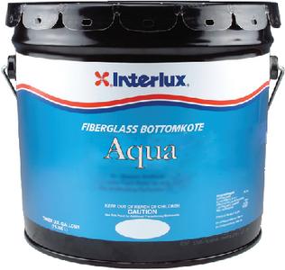 FIBERGLASS BOTTOMKOTE<sup>®</sup> AQUA (#94-YBA5793) - Click Here to See Product Details