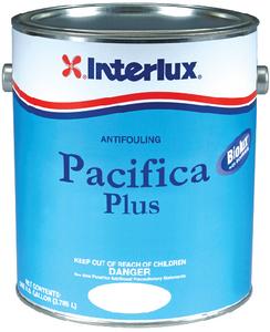 INTERLUX PAINT PACIFICA PLUS BLACK PINT (YBB263/P)