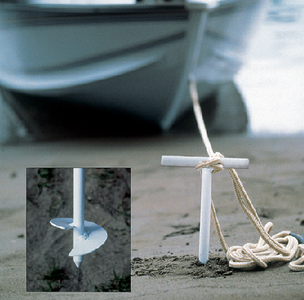 LAND ANCHOR (#664-0060) - Click Here to See Product Details