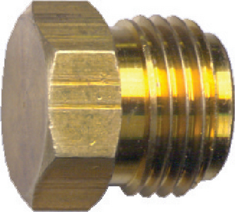 JR PRODUCTS 1/4IN SEALING PLUG (07-30425)