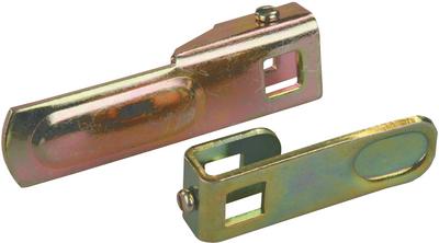 JR PRODUCTS 2IN CAM LOCK (10925)