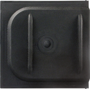 JR PRODUCTS 12IN SCREEN SLIDER BLACK (11175)