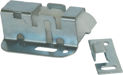 JR PRODUCTS PULL TO OPEN CABINET CATCH (70395)