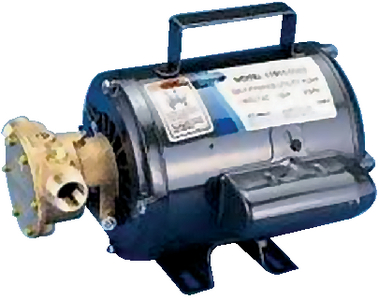 GENERAL PURPOSE PUMP (#6-118100003) - Click Here to See Product Details