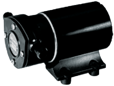 FLEXIBLE IMPELLER PUMP (#6-125600001) - Click Here to See Product Details