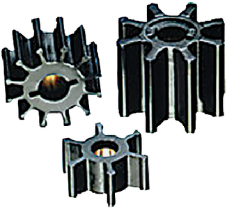 IMPELLERS (#6-147500001) - Click Here to See Product Details