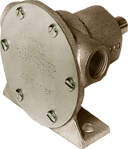 PULLEY DRIVEN ENGINE COOLING & GENERAL PURPOSE PUMPS (#6-16731001) - Click Here to See Product Details