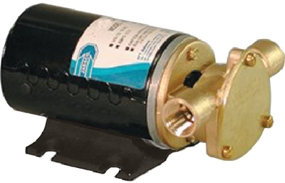 DC VANE PUPPY PUMP  (#6-186800920) - Click Here to See Product Details