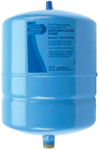 2 GALLON PRESSURIZED ACCUMULATOR TANK (#6-188100000) - Click Here to See Product Details