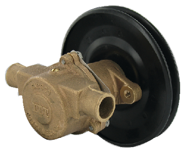 PLEASURECRAFT & CHRYSLER COOLING PUMP (#6-188400010) - Click Here to See Product Details