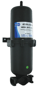 1 LITER PRESSURIZED ACCUMULATOR TANK  (#6-305730000) - Click Here to See Product Details