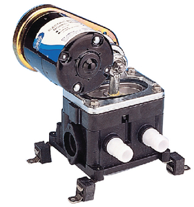 MEDIUM & HEAVY-DUTY DIAPHRAGM BILGE PUMPS (#6-366000000) - Click Here to See Product Details