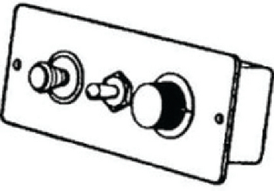 DIRECTIONAL SWITCH (#6-439900000) - Click Here to See Product Details