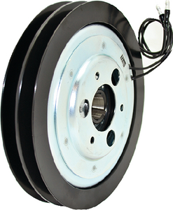 HEAVY-DUTY ELECTRO-MAGNETIC CLUTCH PUMP (#189-03454001) - Click Here to See Product Details