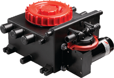 GRAY WATER SUMP TANK (#189-0913384) - Click Here to See Product Details