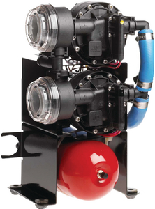 AQUA JET DUO WATER PRESSURE SYSTEM (#189-101340901) - Click Here to See Product Details